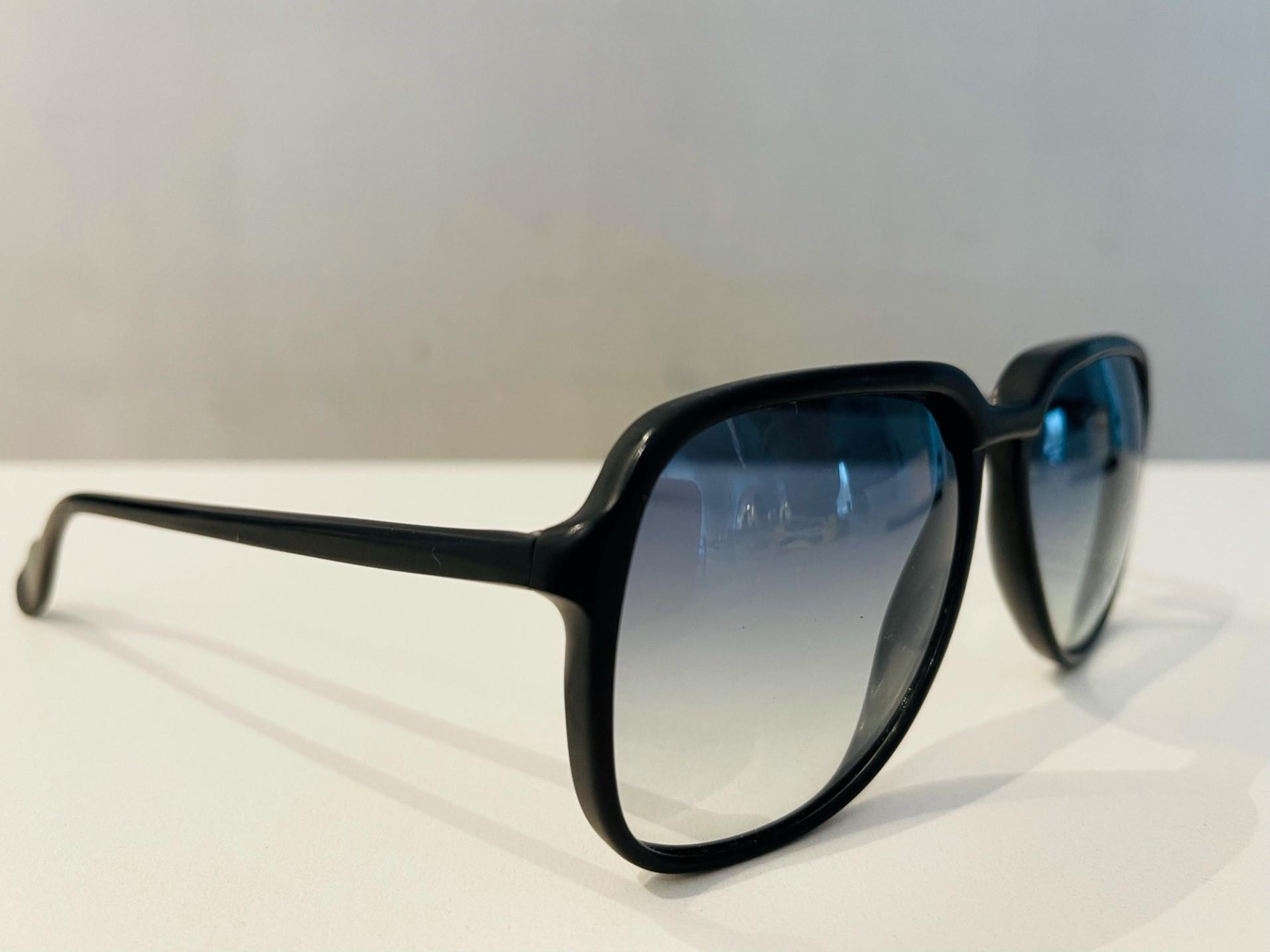 Retro-Brille: wie cool und nachhaltig ist das denn?