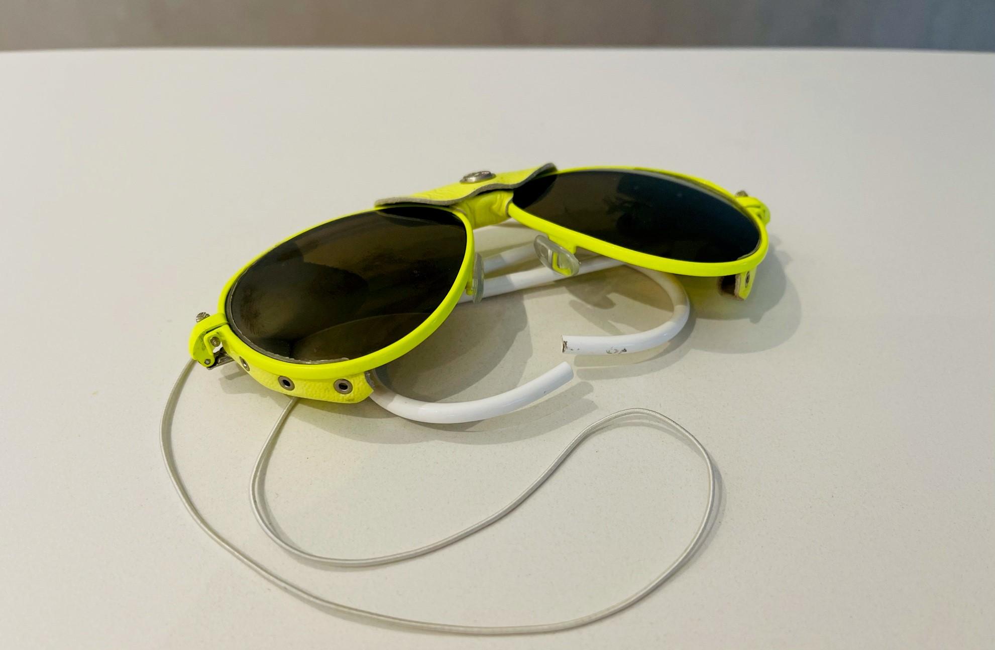 Retro-Brillen bei Optiker Augensache in Friedberg