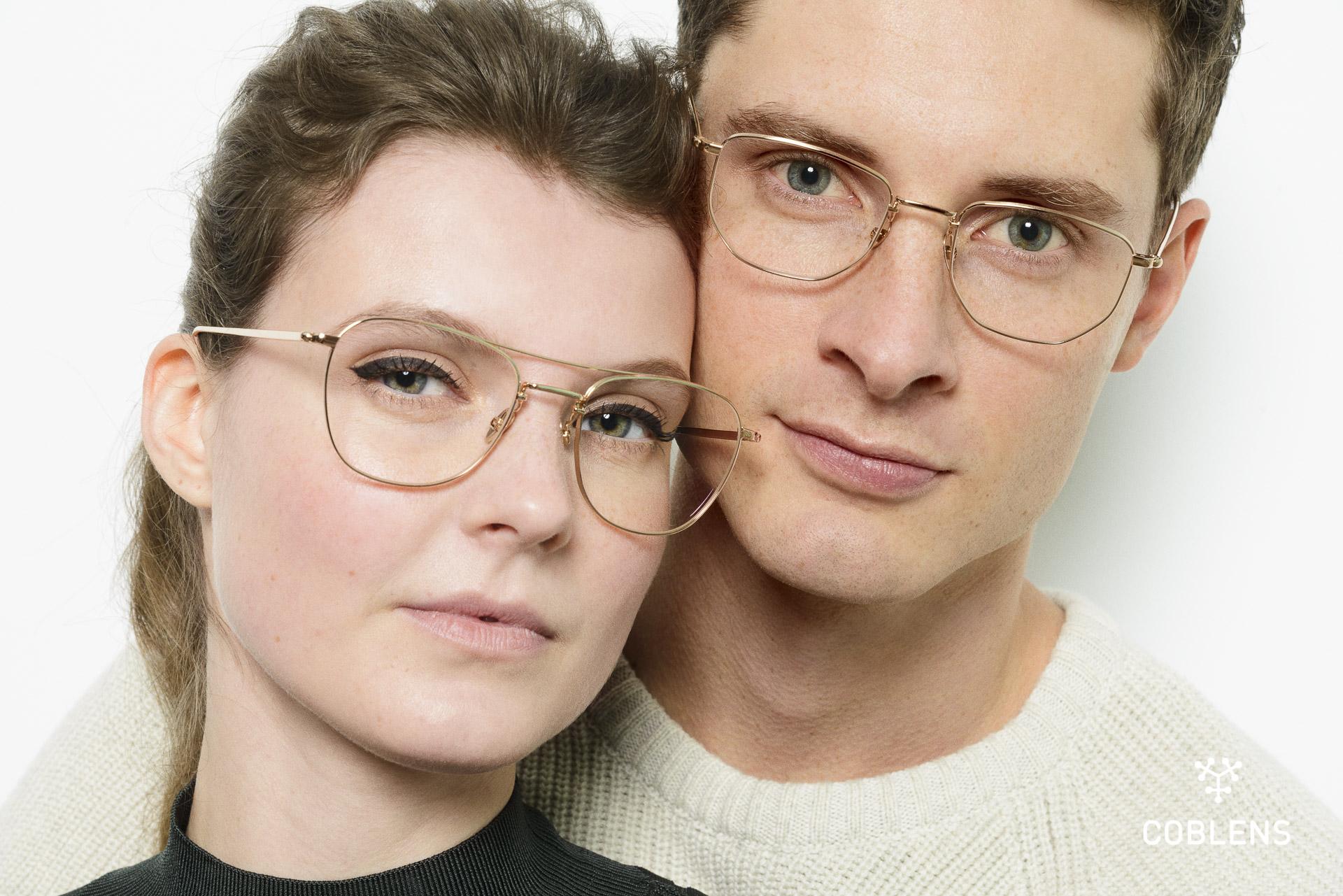 Titan Brillen von COBLENS by Optiker AUGENSACHE Brille und Kontaktlinse