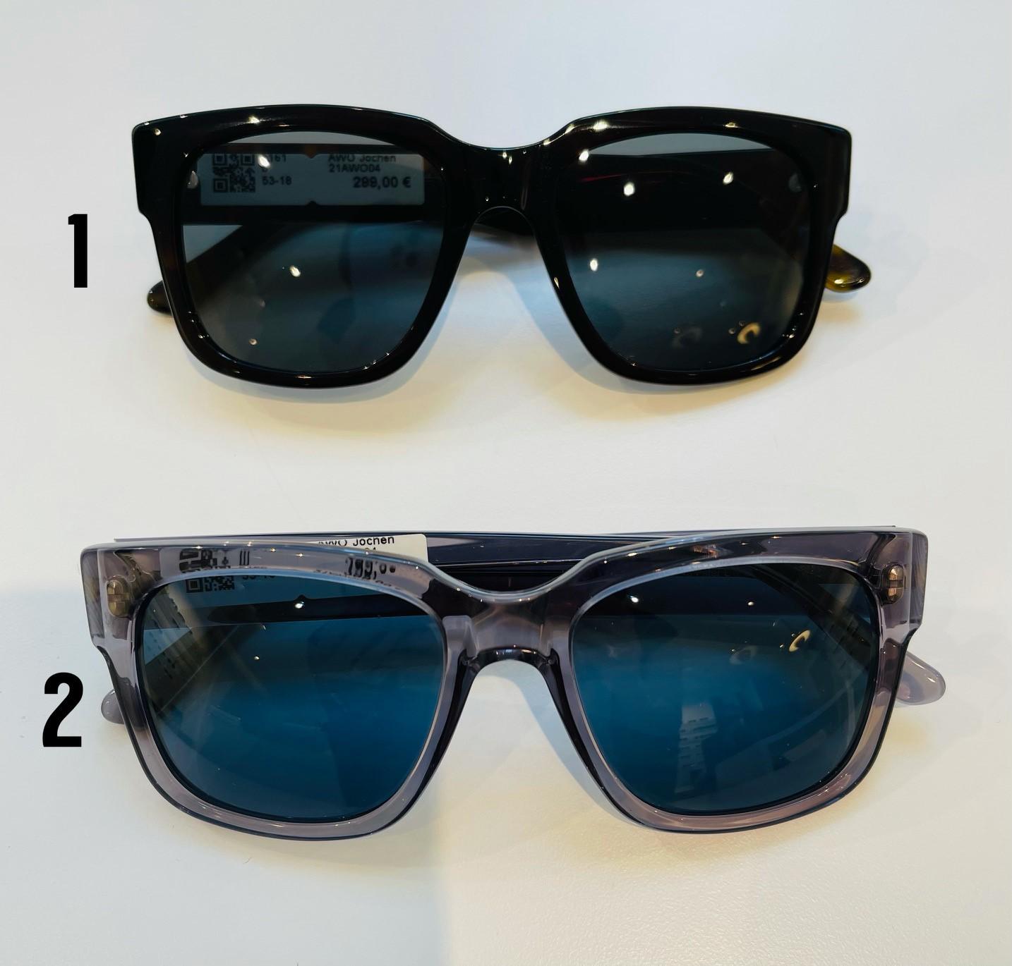Optiker Schaufenster in Friedberg by AUGENSACHE Brille und Kontaktlinse
